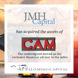 JMH Capital