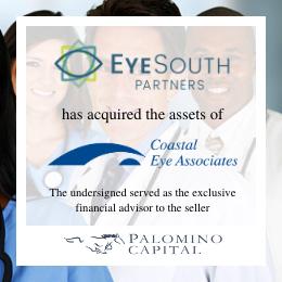 Eye South